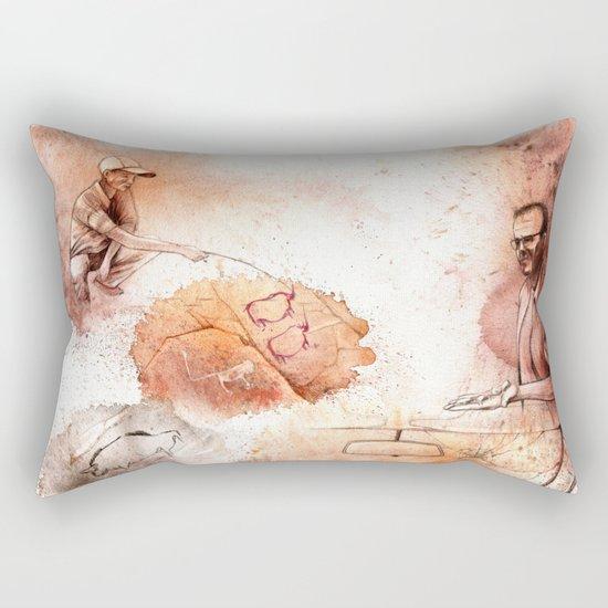 Namibia Rectangular Pillow
