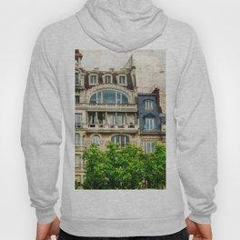 Paris Architecture Hoody