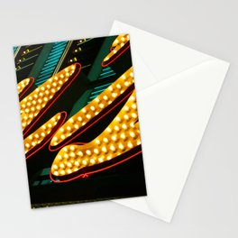 Binion's Stationery Cards
