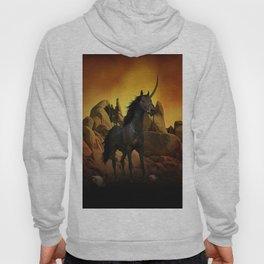 The Dark Unicorn Hoody