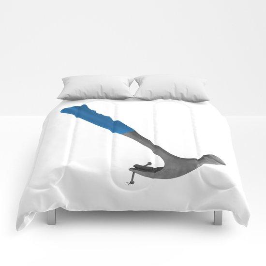 Hammer Comforters