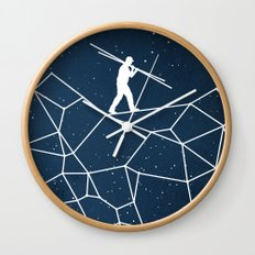 Constellate Wall Clock