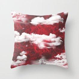 RedSky Throw Pillow