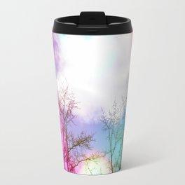 Flavored Skies  Travel Mug