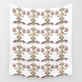 Marie Antoinette Wall Tapestry