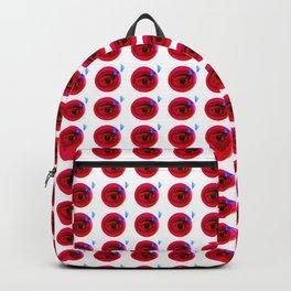INK RETRO EYE Backpack