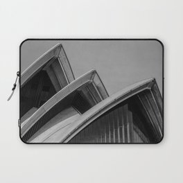 Sydney Opera House Sails Laptop Sleeve