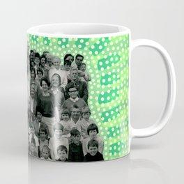 We Don't Need No Education Coffee Mug