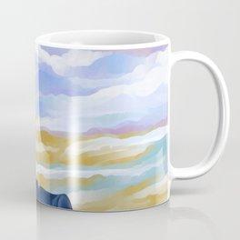 Break Free Coffee Mug
