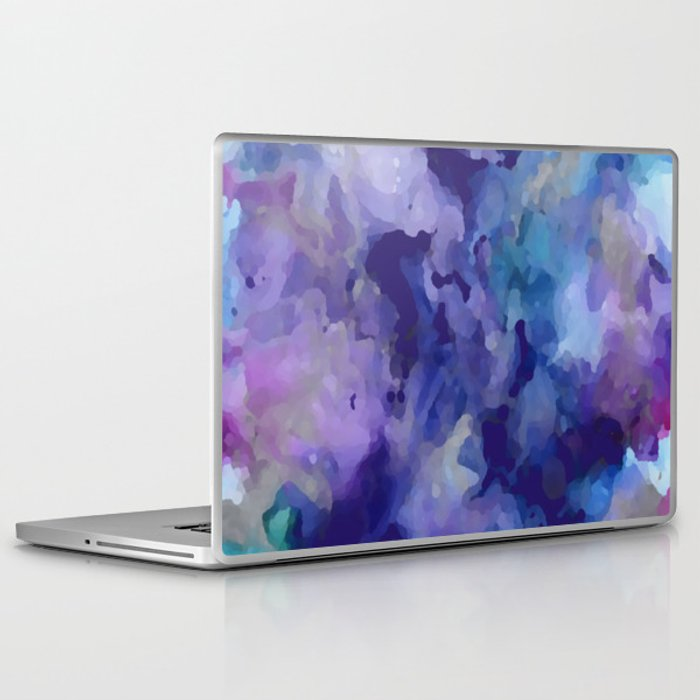 FUMES Laptop & iPad Skin