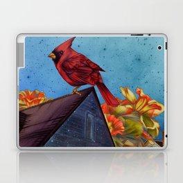 Gideon da Champ Laptop & iPad Skin