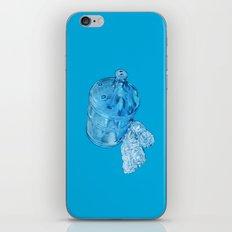 Water Hog iPhone & iPod Skin