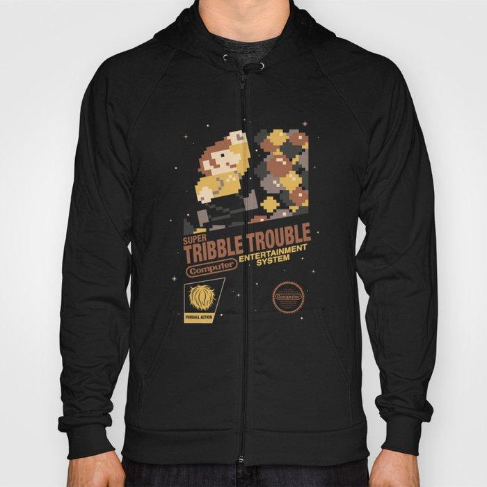 Super Tribble Trouble Hoody
