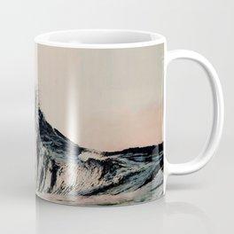 The WAVE #2 Coffee Mug