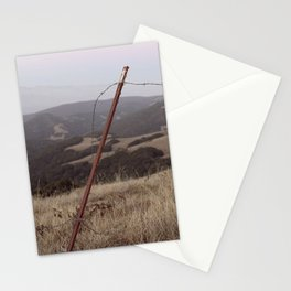 Post in California Stationery Cards
