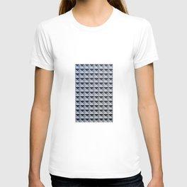 Original Geometric Design by Dominic Joyce T-shirt