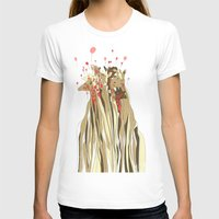 tangled T-shirts featuring Tangled by Julia Kisselmann