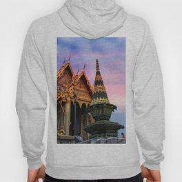 Bangkok palace III Hoody