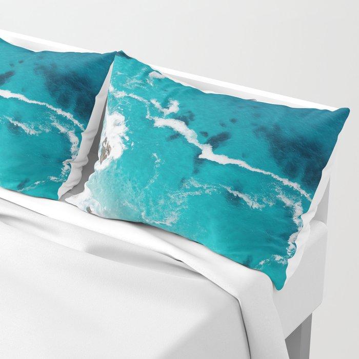Sea 4 Pillow Sham