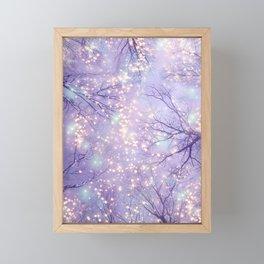 Each Moment of the Year Framed Mini Art Print