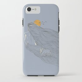 Howl River iPhone Case