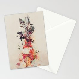 The Feast Stationery Cards
