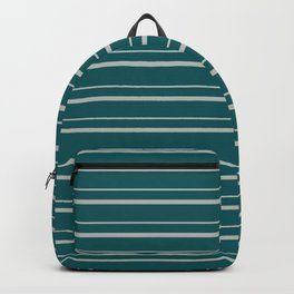 Benjamin Moore 2019 Color of the Year 2019 Metropolitan Light Gray on Beau Green 2054-20 Backpack