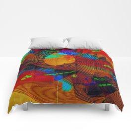S T A R T R A W L E R Comforters
