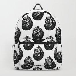 Sleeping Cat - Lino Backpack