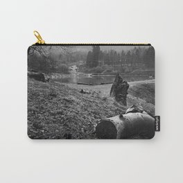 Blaen Bran, Cwmbran, South Wales, UK - 01 Carry-All Pouch