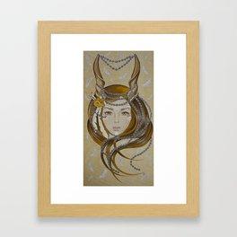 Idyl Framed Art Print