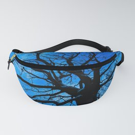The Tree of Life  ( Oblivion Forest ) 2019 Fanny Pack