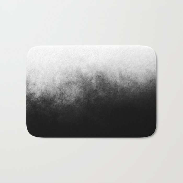 Abstract IV Bath Mat
