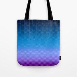 Sombra Skin Virus Pattern Tote Bag