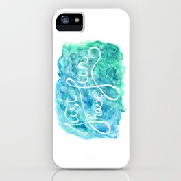Just have fun iPhone Case