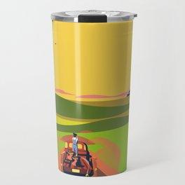 Farmhouse Hitchhiker Travel Mug