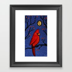 Life Unfolds As It Should Framed Art Print