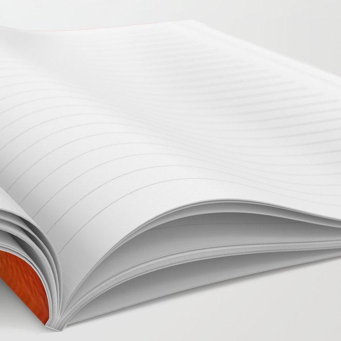 Color VII Notebook