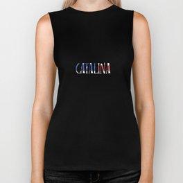 Catalina Biker Tank