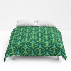 Forest Guardians Pattern Comforters