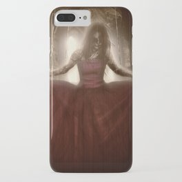 The Marionette iPhone Case