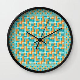 Darlington Wall Clock