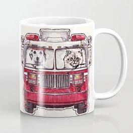 The Pet Department  Coffee Mug