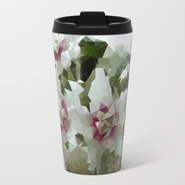 hoya low triangle Travel Mug