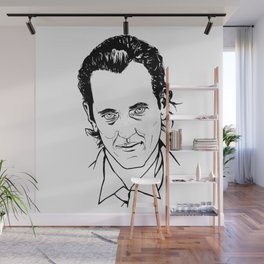 Withnail & I Wall Mural