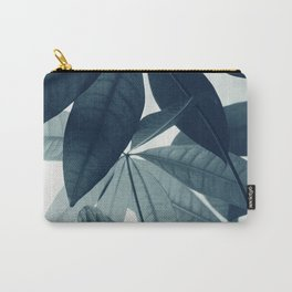 Pachira Aquatica #4 #foliage #decor #art #society6 Carry-All Pouch