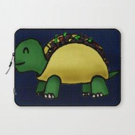 Taco Turtle Laptop Sleeve