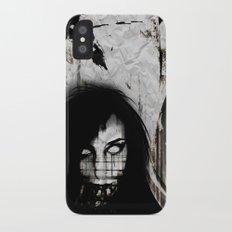 follow iPhone X Slim Case
