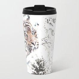 Tiger woods Travel Mug