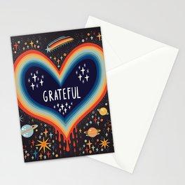 Grateful Stationery Cards
